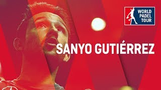 Sanyo Gutiérrez Best Skills - World Padel Tour