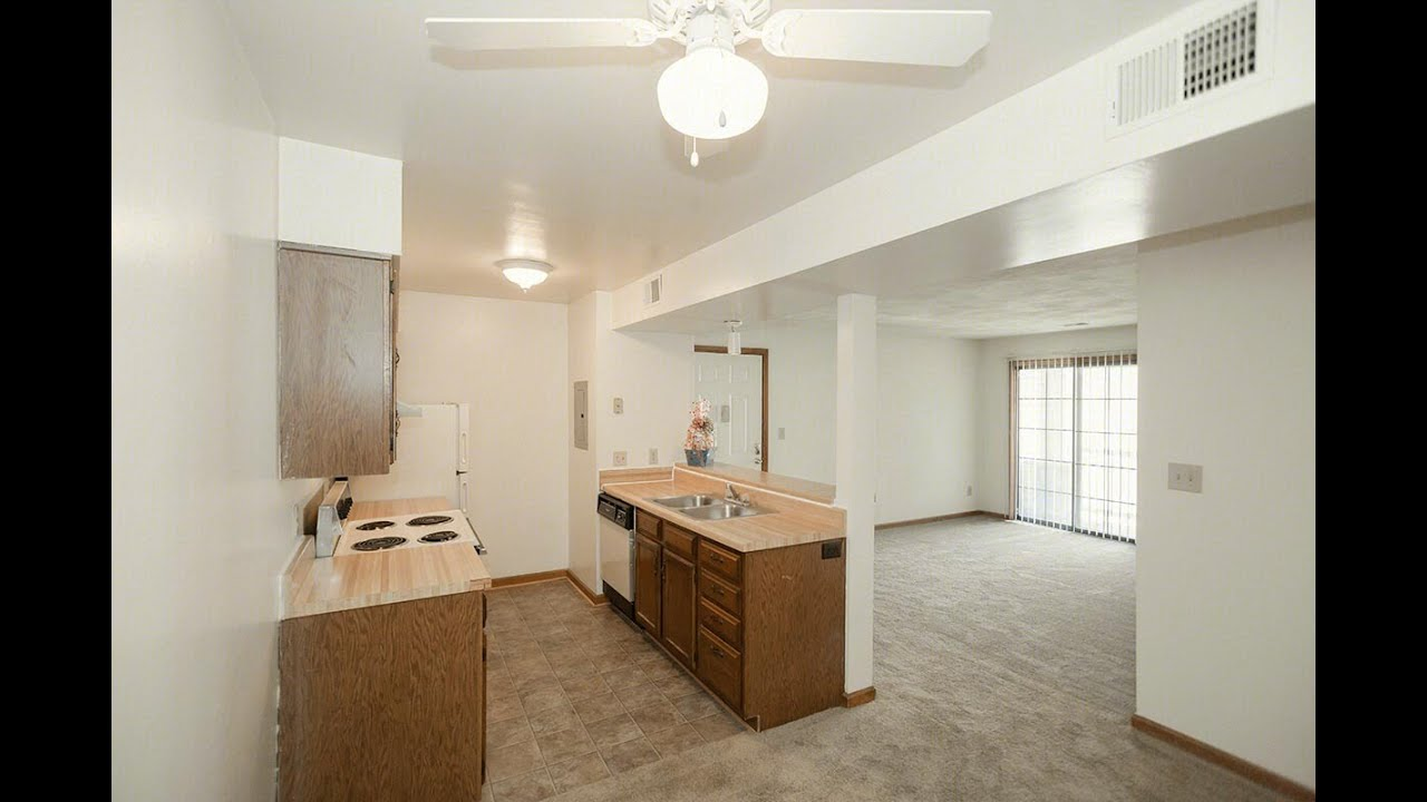 Apartment at 1612 W Little Creek Rd in Norfolk, VA - 1BD 1BA The ...