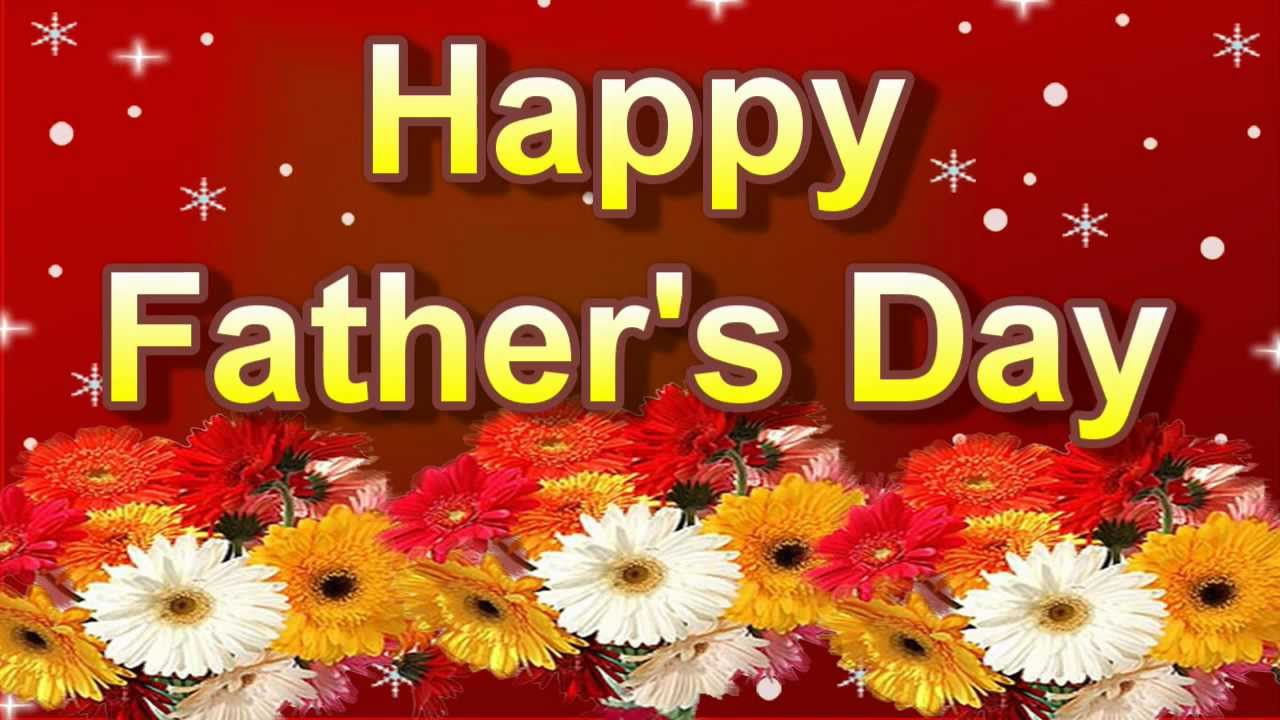 Free happy fathers day greeting card daddy i love you video e free happy fathers day greeting card daddy i love you video e card 2018 youtube m4hsunfo