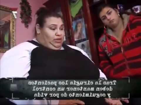 Documental 1 Completo.Obesidad.Chon de Murcia.wmv