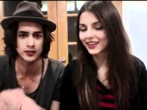 avan jogia dating who