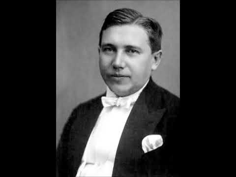 Wagner  Der fliegende Holländer, Overture  Nikolai Golovanov