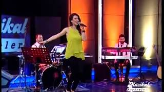 VİLDAN TURAN - Bursalı Mısın Kadifeli Gelin (Müzikal Portreler)