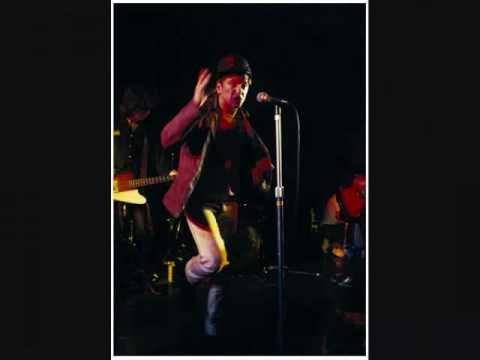 "Wreckless Eric - ""Semaphore Signals"" (1977)"