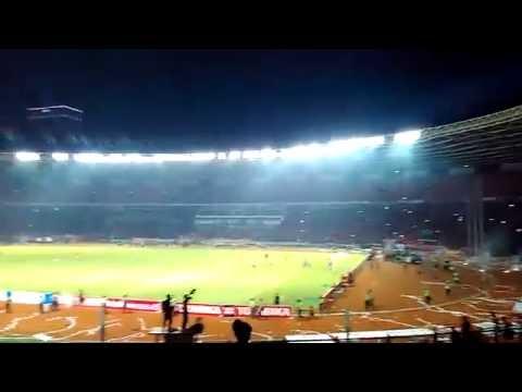 The Jak Mania   Ayo The Jak   Persija vs PS TNI