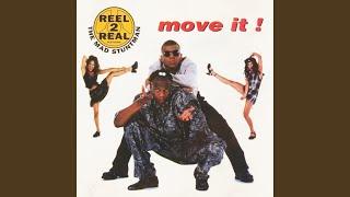 Go On Move Feat The Mad Stuntman