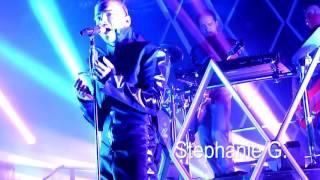 Tokio Hotel - Love who loves you back - Helsinki 9/4/2017