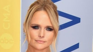 The Shady Side Of Miranda Lambert