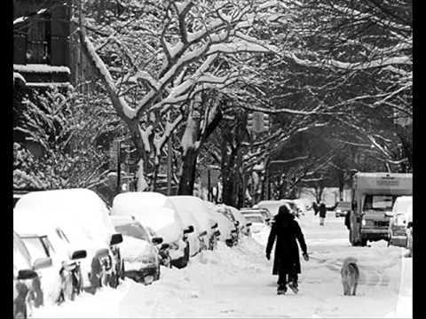 Ferron : Snowin In Brooklyn