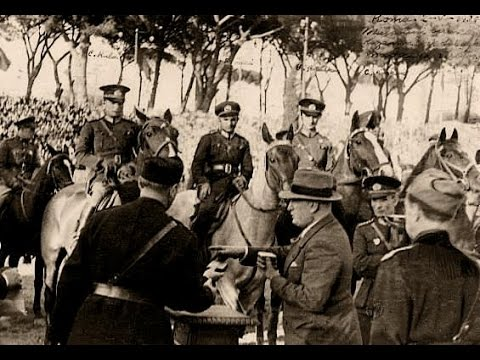 Atatürk'ün Dört Atlısı