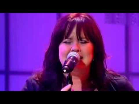 Coleen nolan singing say goodbye today 28 07 2011 last ever loose women