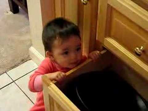 Why you need locks on the drawers
