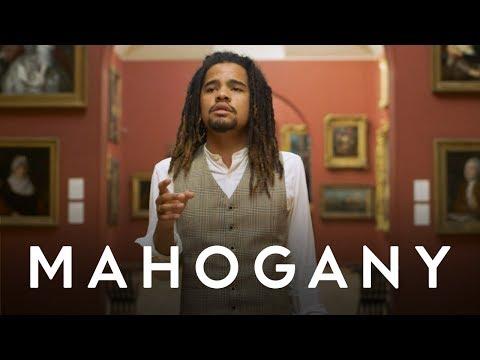 Josh Barry - Spirit Road  Mahogany Session