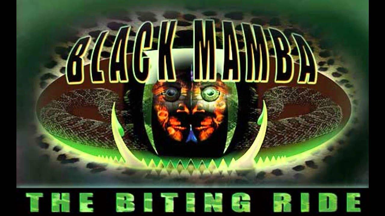 phantasialand black mamba startsound youtube