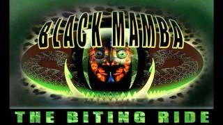 Phantasialand - Black Mamba Startsound