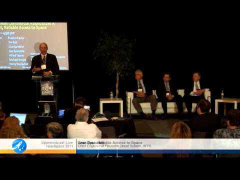 NewSpace 2011: Government/Commercial Roundtable II: Low Cost, Reliable Access to Space
