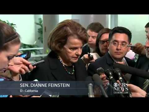 Feinstein  NSA surveillance stopped