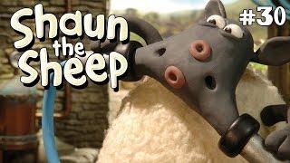 Shaun the Sheep - Shaun, Si Peternak [Shaun the Farmer]