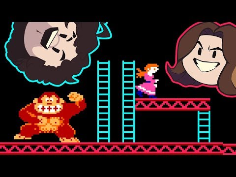 Donkey Kong - Game Grumps