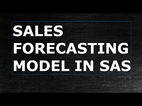 forecasting lost sales case study Stock out analysis: an empirical study on forecasting  whereas low or no safety stock can lead to lost sales and customer based on the case.