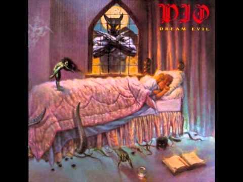 Dio - All The Fools Sailed Away (ORIGINAL)