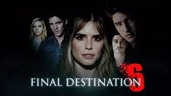 Final Destination 6 official trailer 2017.