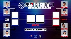 MLB The Show Players League - Playoff Semifinals