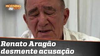"""Renato """"Didi"""" Aragão rebate acusação de que trata mal funcionários"""