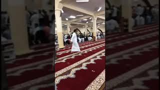 يوميات العجيمي ٨٩٣ - هالمسلمين يودون الصلاة بالمساجد