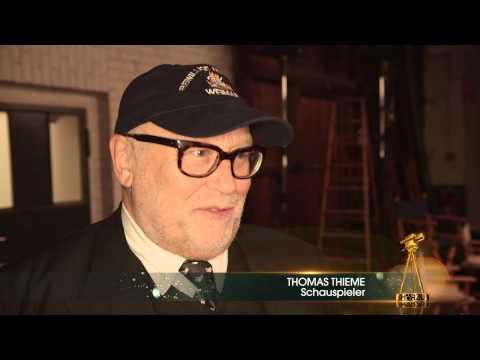 Thomas Thieme - Bester deutscher Schauspieler
