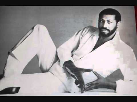 Teddy Pendergrass - You're My Latest, Greatest Inspiration