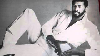 Gambar cover Teddy Pendergrass - You're My Latest, Greatest Inspiration