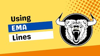 Exponential Moving Average Lines - EMA lines and Their Significance When Trading