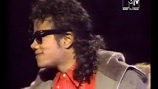 Michael Jackson - Another Part Of Me MTV Bad Tour Special