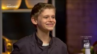 Rachael Rays Kids Cook Off   Season 1 Episode 6   Grand Finale Cook-Off