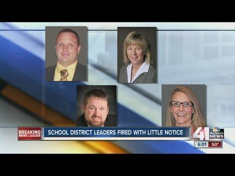 Former Gardner-Edgerton administrators speak out