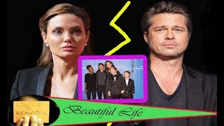 Brad Pitt reveals the truth behind his divorce with Angelina Jolie's