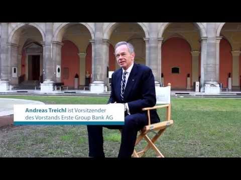 Was muss uns Bildung wert sein? - Interview Andreas Treichl