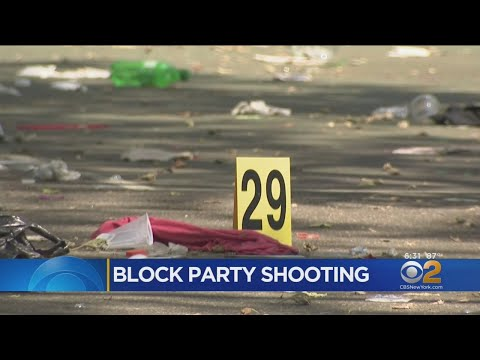 1 Dead, 11 Wounded In Brooklyn Shooting