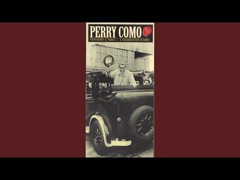 Anema E Core - Perry Como Testo della canzone