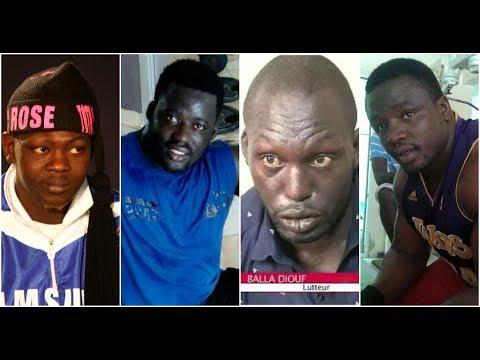 Balla Diouf parle de Gris 2, Papa Sow, Lac Rose et Forza...