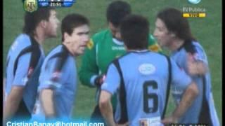 River 1 Belgrano 1 Promocion 2011 (Resumen  Relato Atilio Costa Febre).wmv