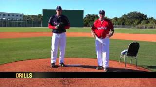 Corrective Video: PITCHING | FINISH