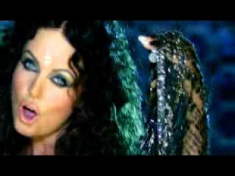 Сара Брайтман Призрак оперы - YouTube