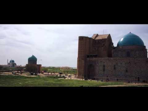 Trip to South Kazakhstan