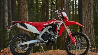 Much hype has been made about Honda's street-legal 450, and we're h...
