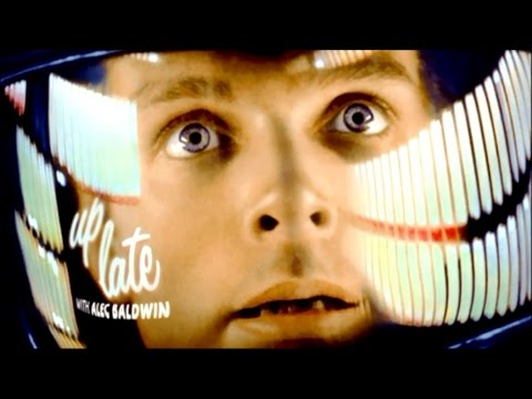 """2001: A Space Odyssey"" Cast Interview • 'Up Late With Alec Baldwin' (Full Program)"
