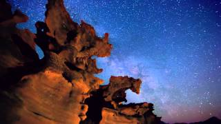 TimeScapes  Rapture 4K from Tom Lowe on Vimeo