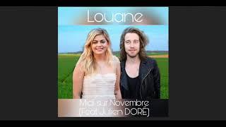 Louane - Midi sur Novembre (feat Julien Doré)