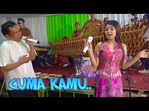 Download Lagu titin vernanda cuma kamu - versi angklung careha mp3